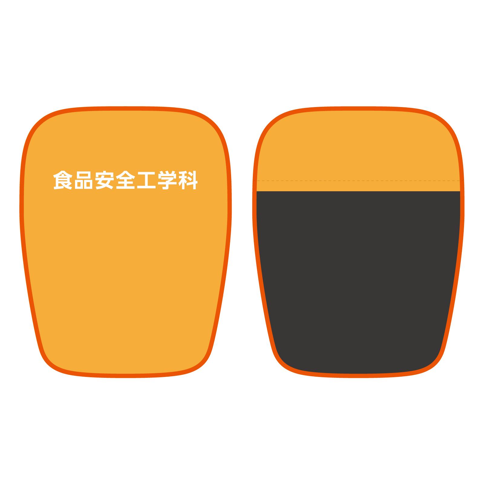学校の椅子カバー